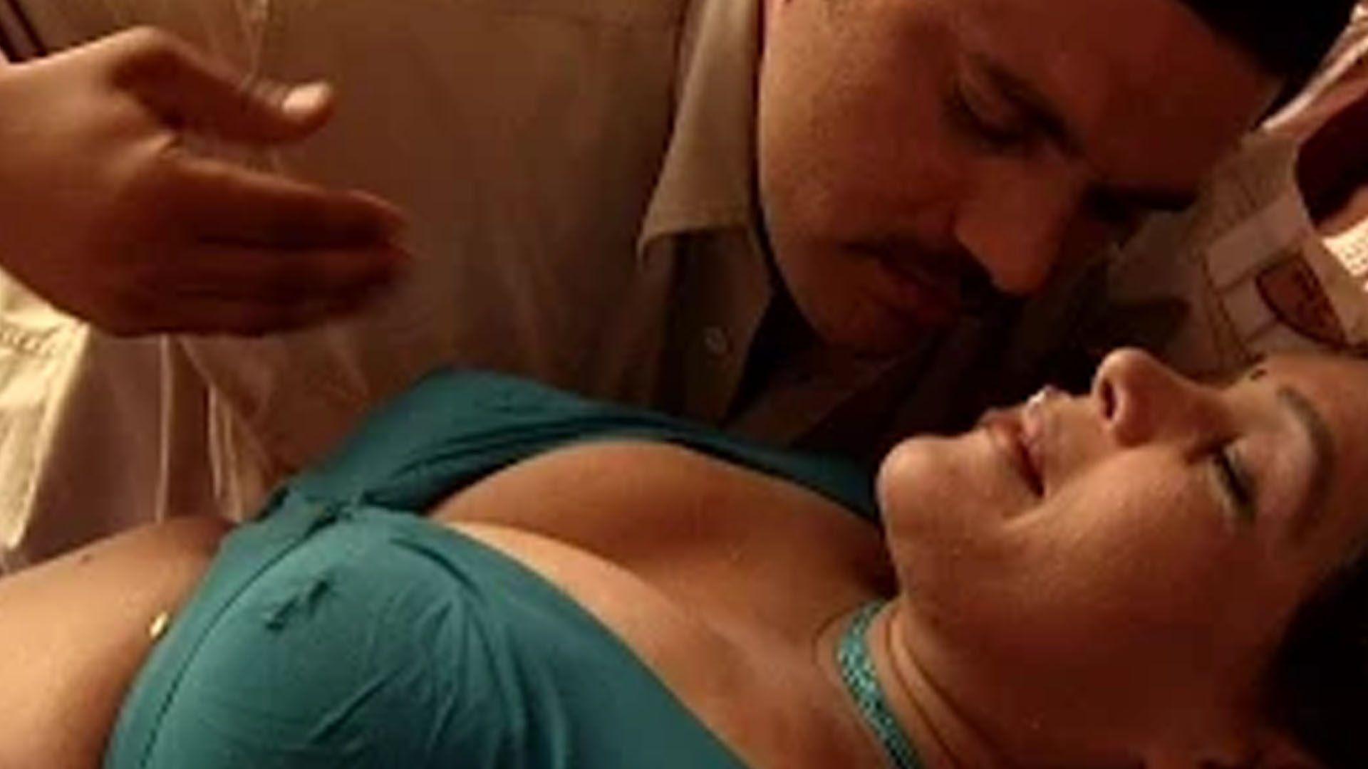 युवा जोड़े कठिन रोमांस    YOUNG COUPLE HARD ROMANCE    HINDI HOT SHORT F...
