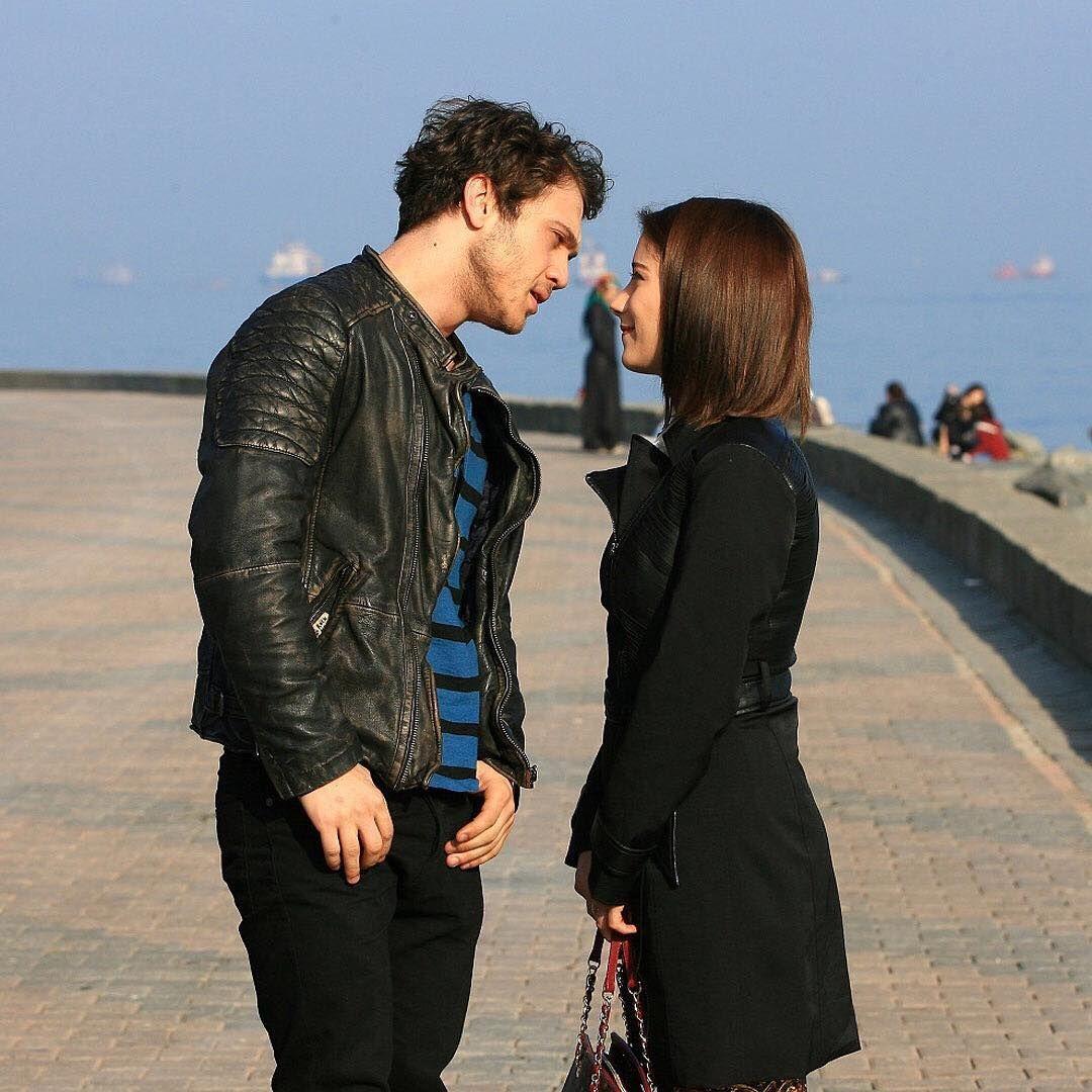 Maral En Guzel Hikayem Actors Turkish Beauty Couples