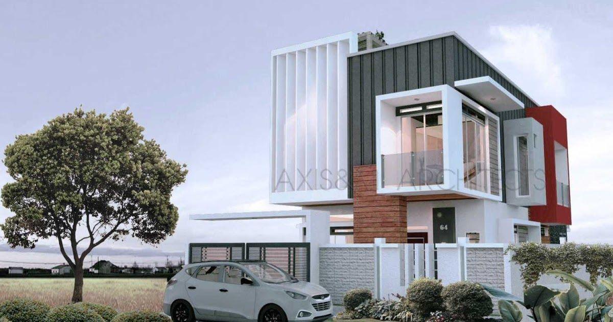 Model Desain Tampak Depan Rumah Minimalis 2 Lantai Yang 24 Rumah Minimalis 2 Lantai Yang Layak Dijadikan Inspirasi Model Rumah Di 2020 Rumah Desain Rumah Minimalis