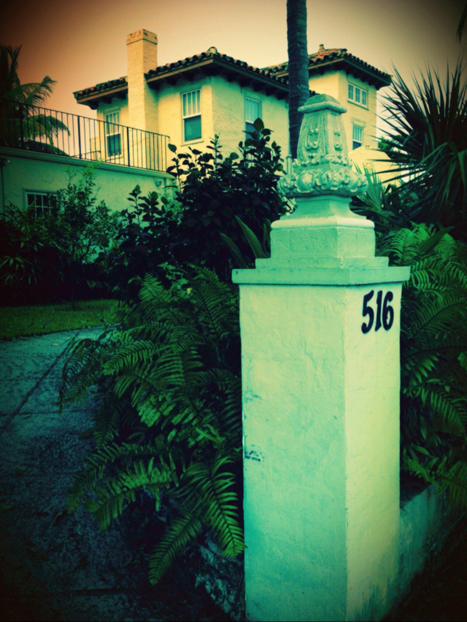 Sunset Grill, Northwood Village in West Palm Breach, FL ...