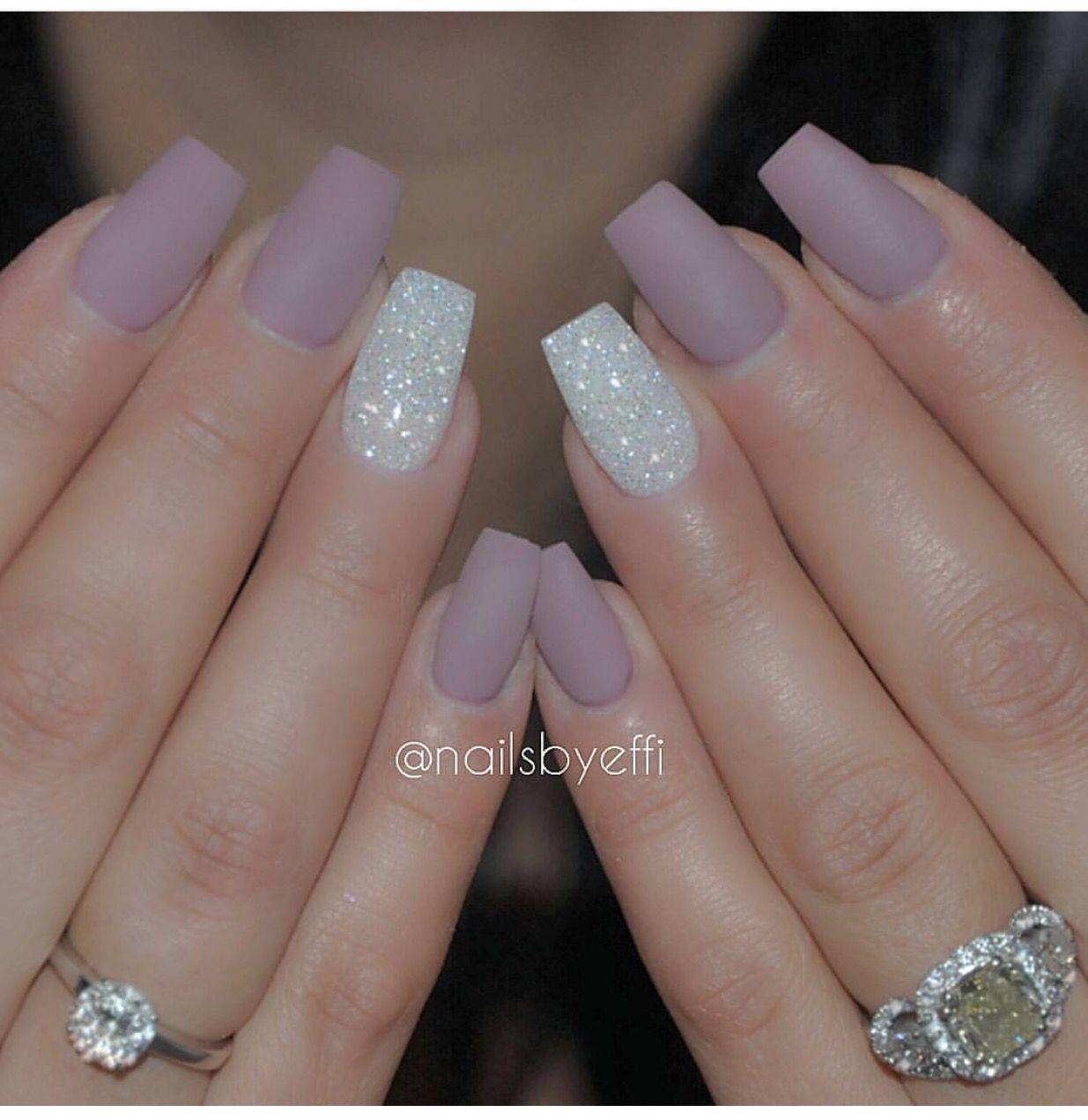 Pin by Jani Combrink on Nails | Pinterest | Make up, Nail nail and ...