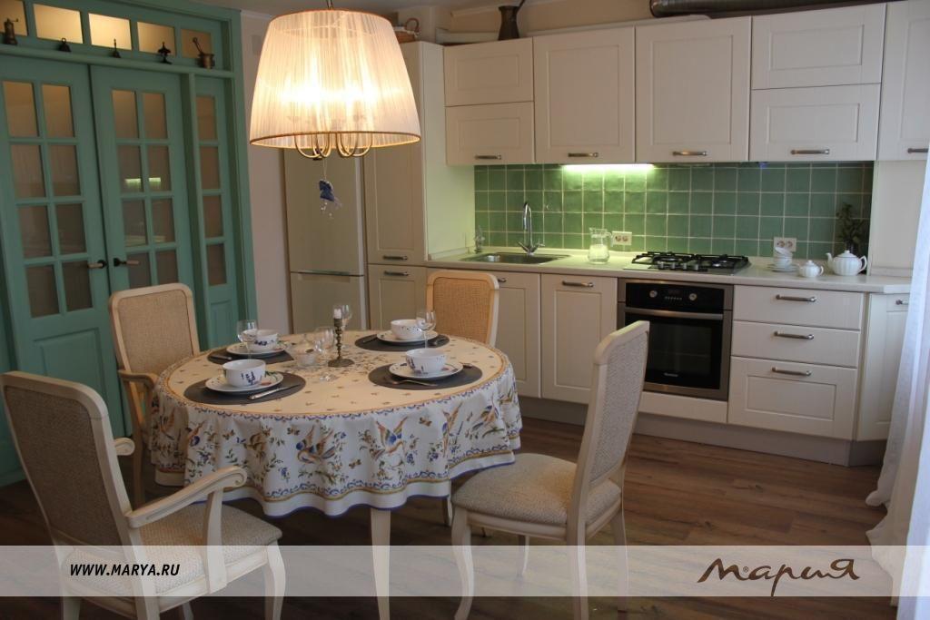 Кухни дизайн фото мария