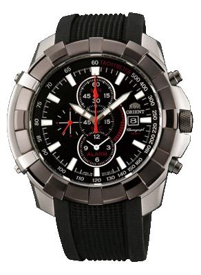 Мужские часы Orient TT0Y005W Мужские часы Edox 85008-3NIN
