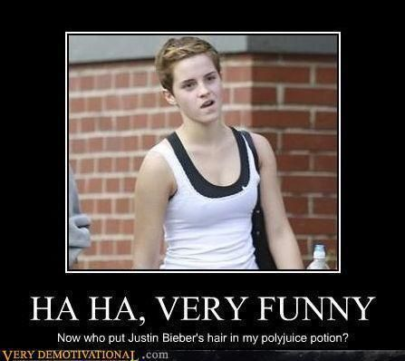 Poor Hermione That Should Be Punishable By Avada Kedavra Harry Potter Funny Harry Potter Jokes Harry Potter Friends