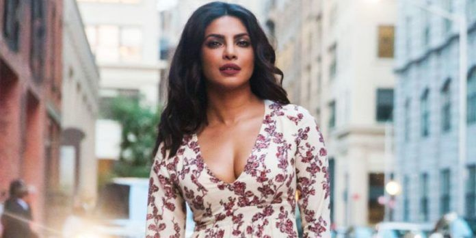 8d74a2208 Priyanka Chopra will be the new ambassador of this global beauty ...