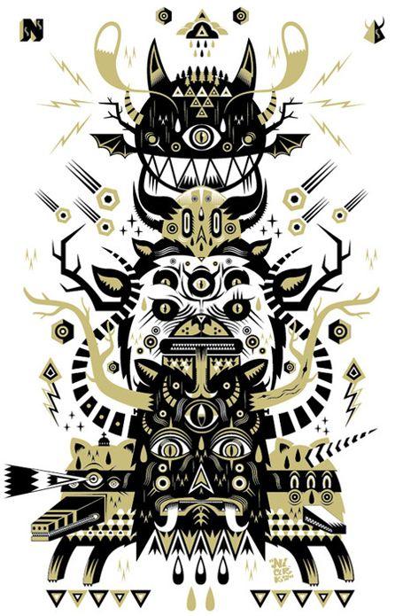 Niark1 illustration