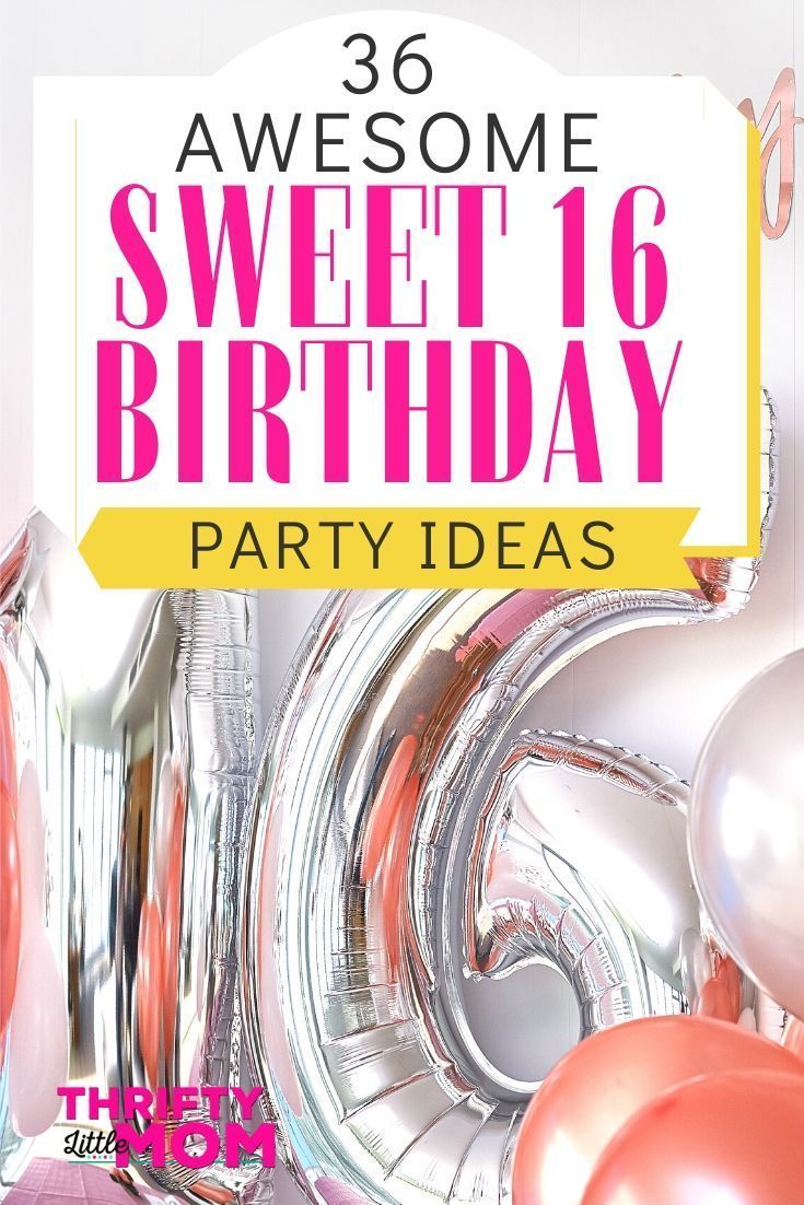 Thrifty Little Mom » Thrifty parties, celebrations and gatherings!