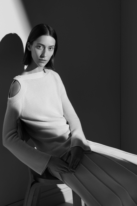 TSE Pre-Fall 2017 Collection Photos - Vogue