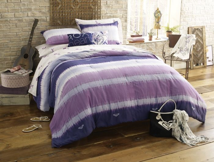 Roxy Bedding Tempa Tie Dye Set