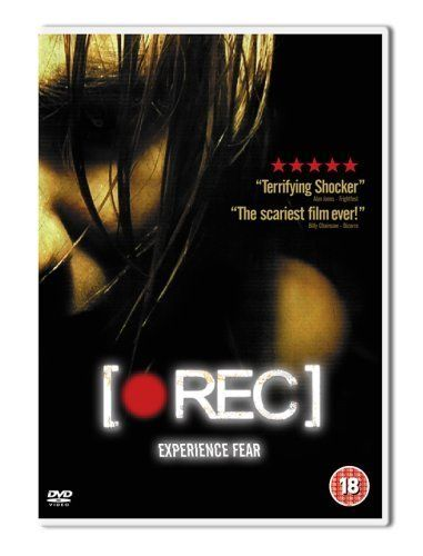 Pictures Photos From Rec 2007 Best Zombie Movies Scary Films Inspirational Movies