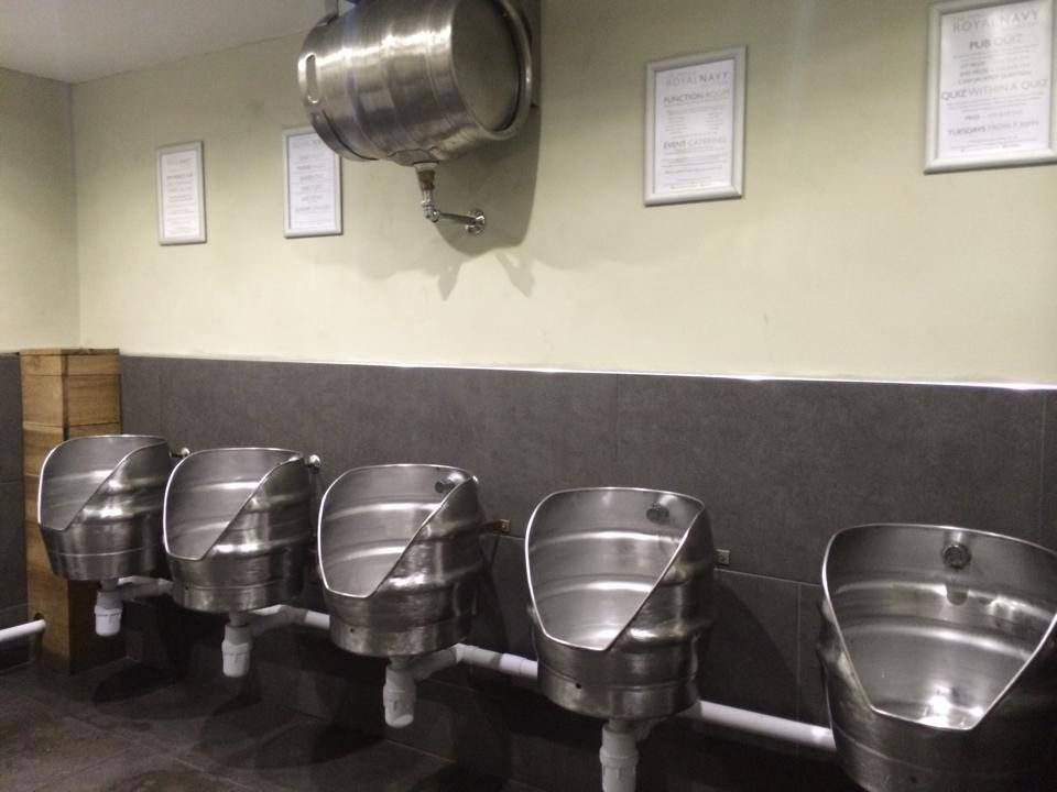 Keg Urinals 浴室 Mobel Lustige Bilder