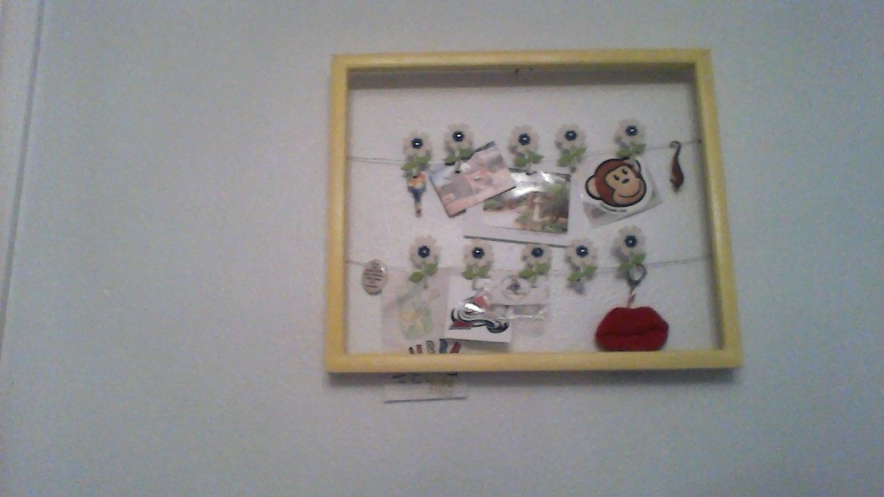 Enchanting How To Attach Wire To A Picture Frame Image Collection ...