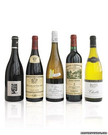 French Wines -   You'll never run out of great French wines to try, which means learning about them can easily become a lifelong pleasure.