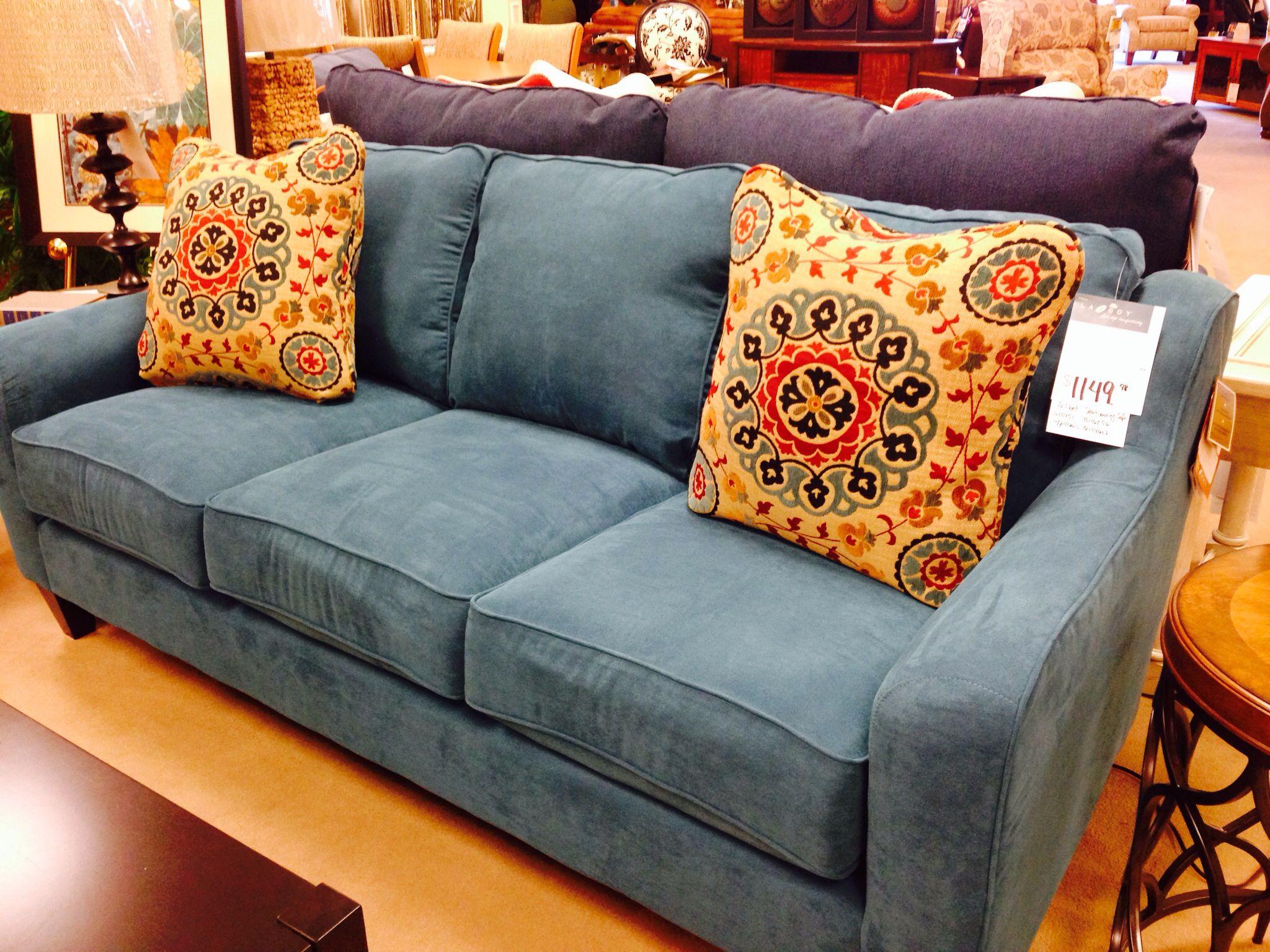 Sofa at lazy boy Home decor, Furniture, Decor