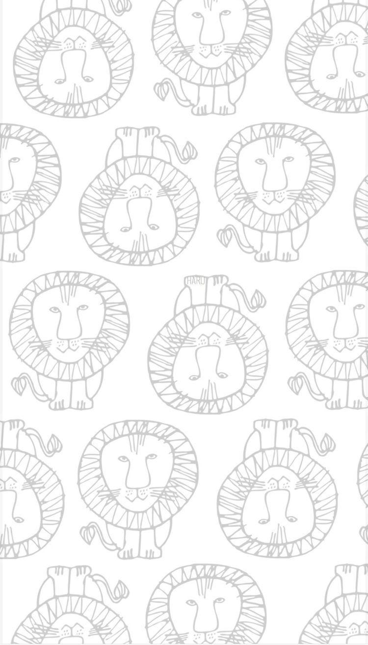 リサラーソン 待ち受け テキスタイル デザイン 刺繍 図案 マリメッコ 壁紙