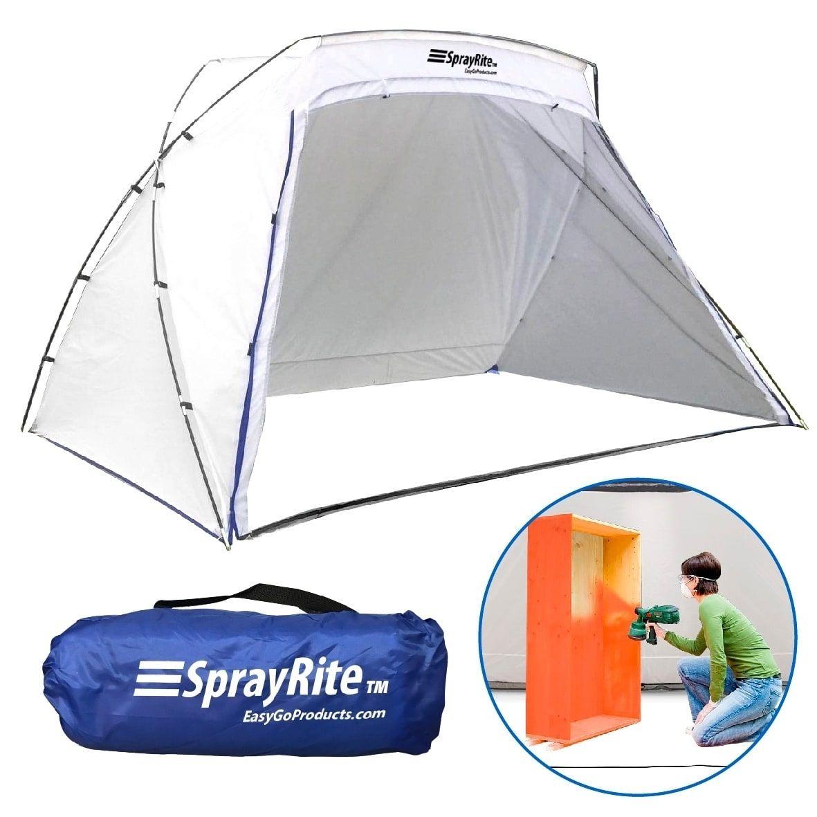 Sprayrite Paint Spray Shelter Spray Painting Tent Furniture