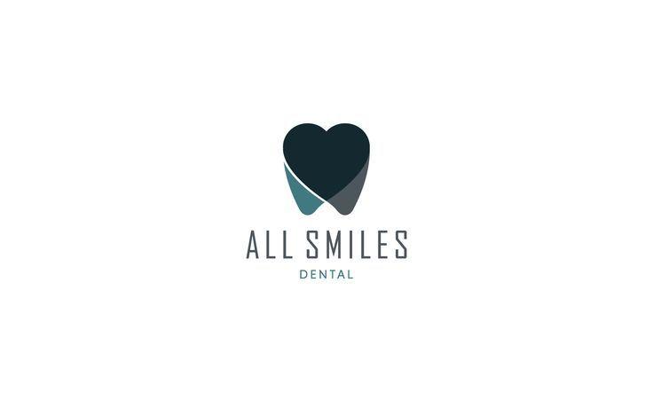 45+ Best Dental Logos Samples for Office & Inspiration ... | Dental ...