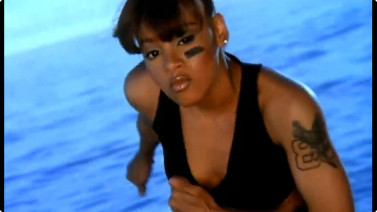 Lisa Left Eye Lopes Crash Video Unedited