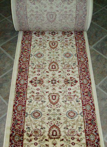 Best 149555 Rug Depot Traditional Oriental Stair Runner 26 400 x 300