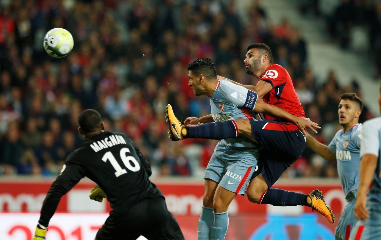 Kèo nhà cái Lille vs Monaco Soi kèo bóng đá 02h45 ngày