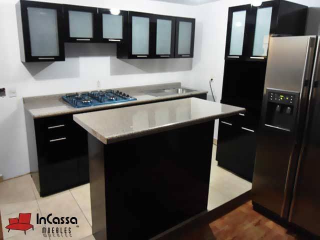 Precio accesorios de cocina:   barra mod. fontana: 2,990   mueble ...
