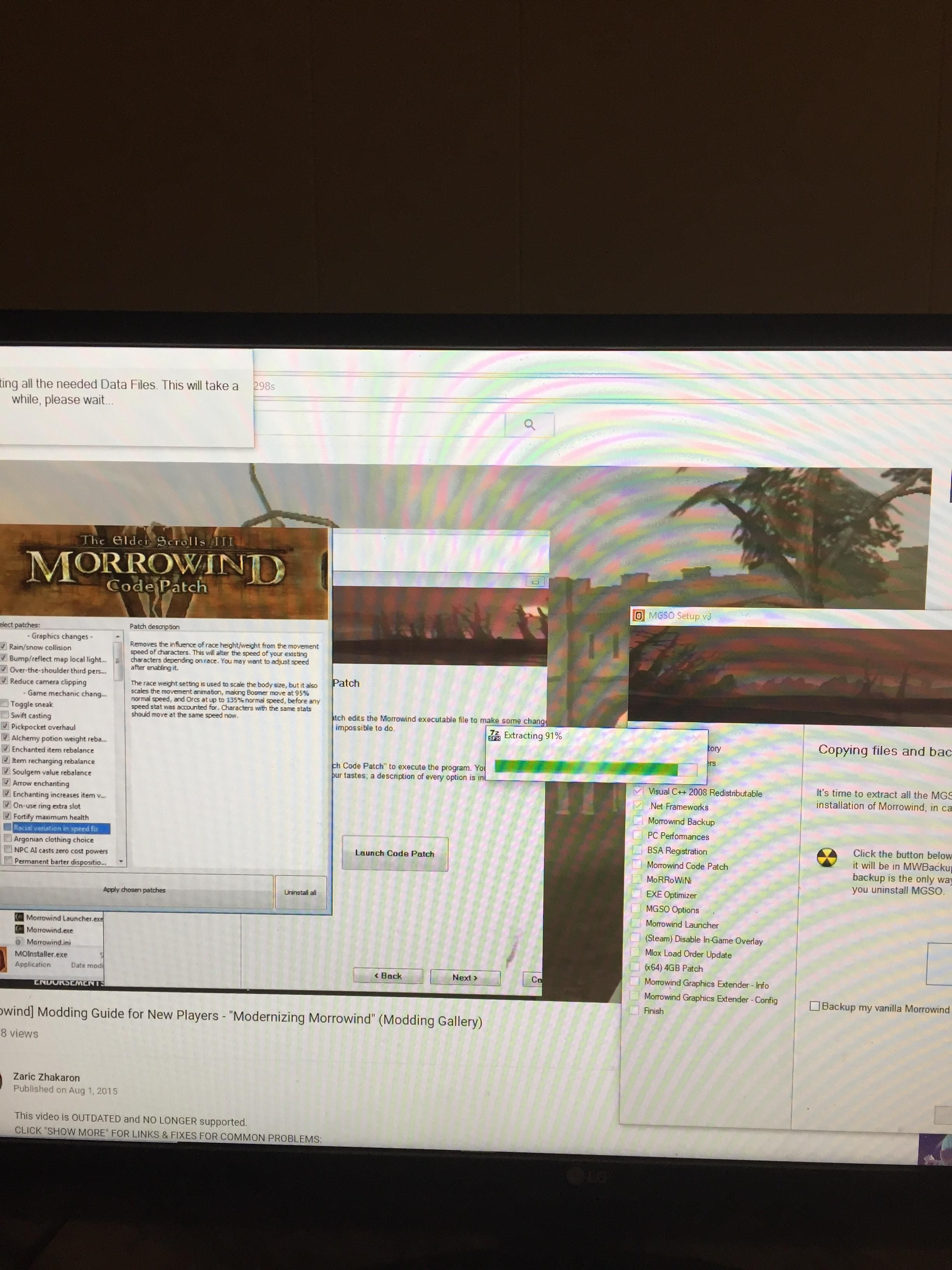 Modding morrowind on steam lol | gaming | Games, Lol, Card games