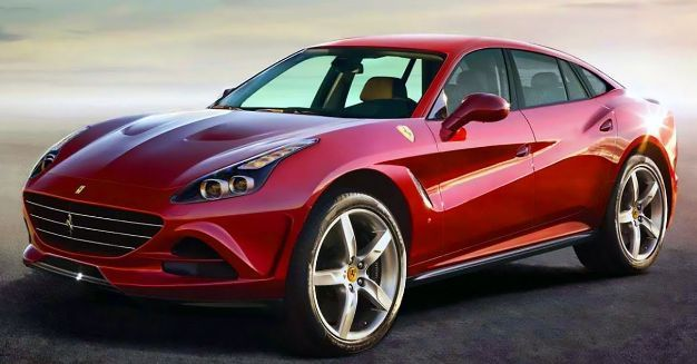 2020 Ferrari Suv Specs Price Redesign Ferrari Has No Wanted To Consist Of An Suv Or A Sedan In Its Lineup Normally Now We Have Now Bentley A Ferrari Suv Sedan