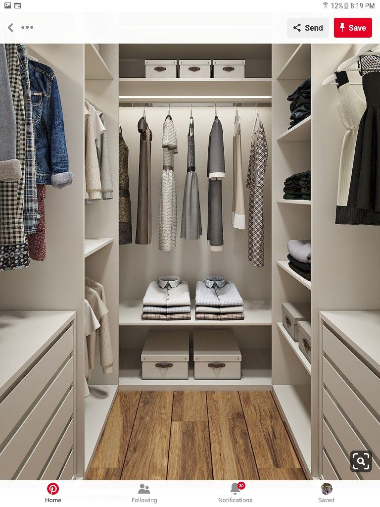 closet remodel by marie smith on chris s closet on extraordinary small walk in closet ideas makeovers id=95359