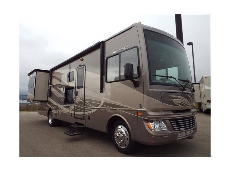 2015 Fleetwood Bounder 36e 114495365 Large Photo Rvs For Sale