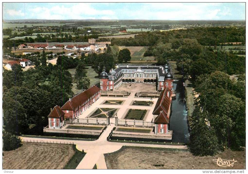 Bresse chateau - Delcampe.net