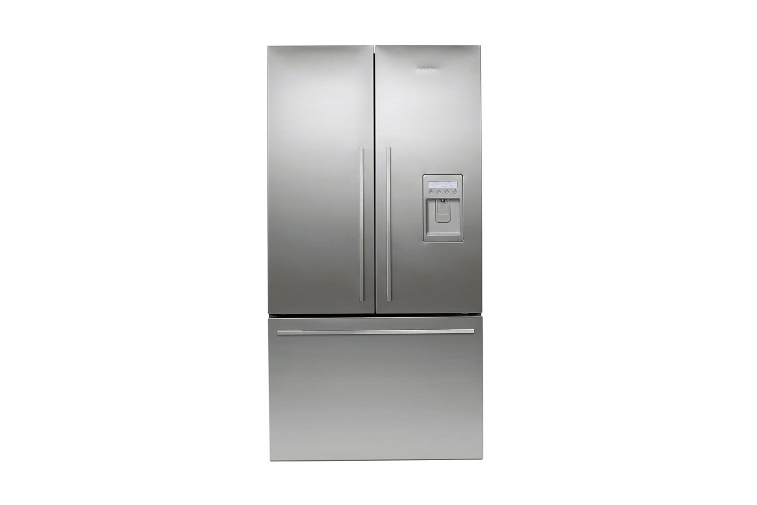 Whiteware Fridges Fisher Paykel 610l French Door Fridge