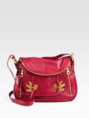 f9e6b6f96c38 Marc by Marc Jacobs - Natasha Shoulder Bag - Saks.com