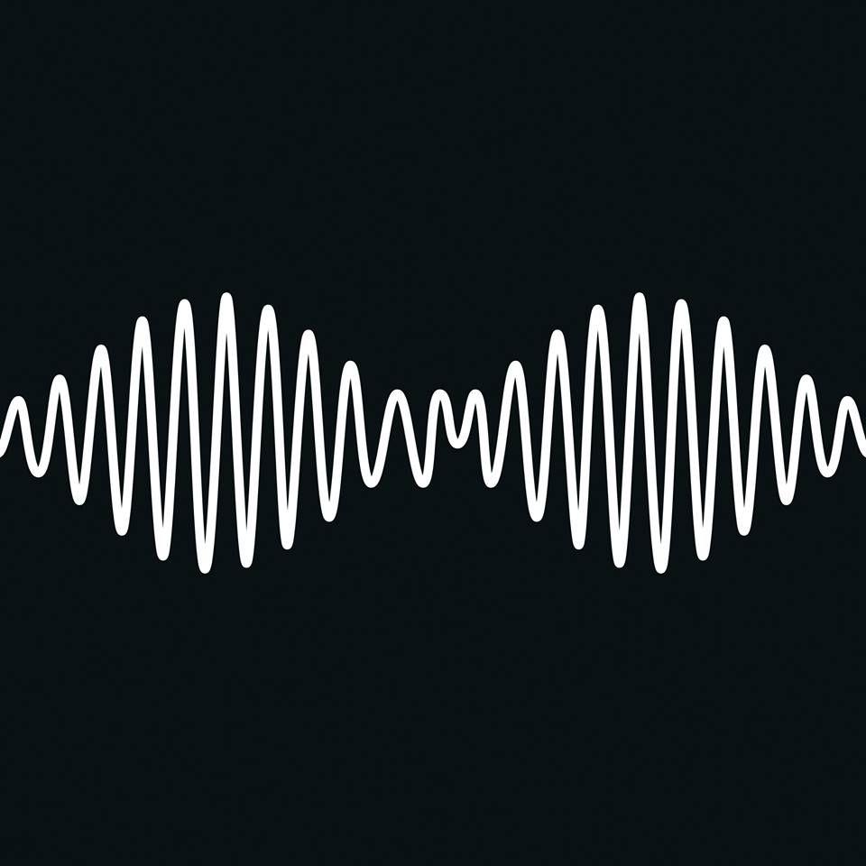 Arctic Monkeys New Album 2013 'AM' Cover Revealed [PHOTO]: Black and White Album Art Follows Minimalist Rock Motif