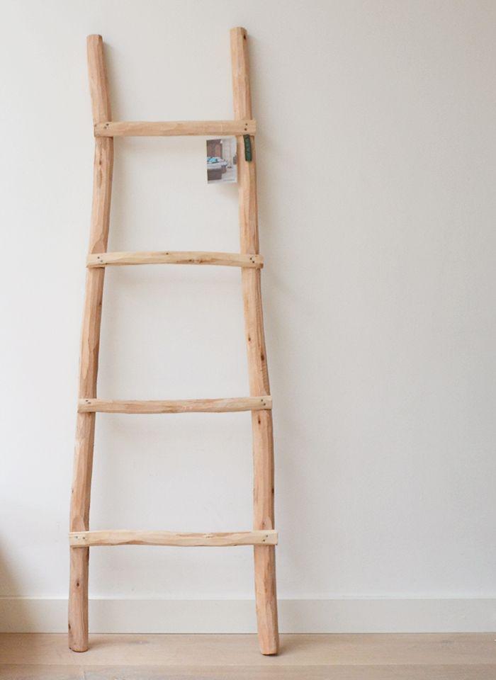 kkc-product_[houten ladder-2]-700x960 | badkamer | pinterest, Badkamer