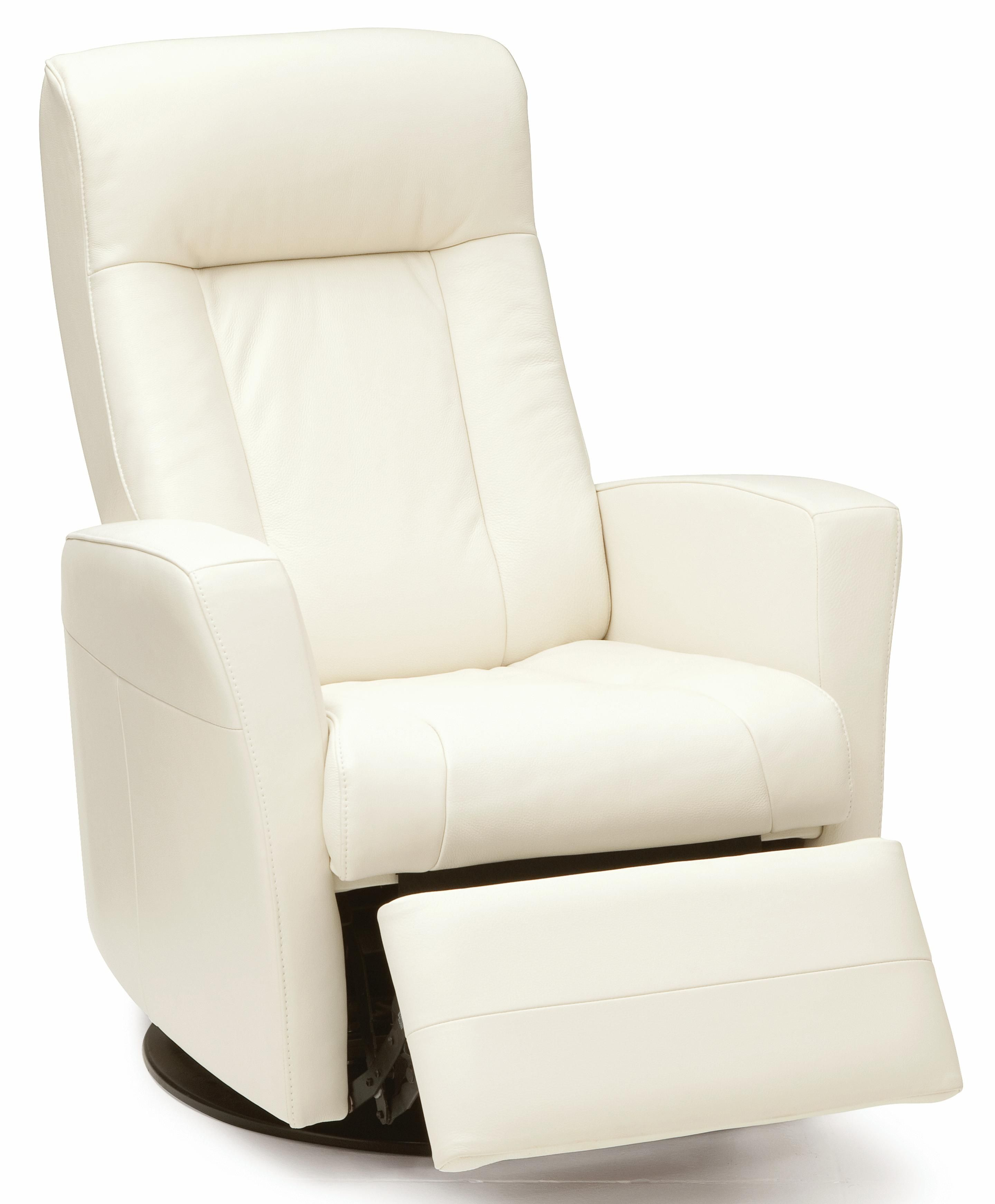 29 Wide No Price Given Banff Power Swivel Glider Recliner By