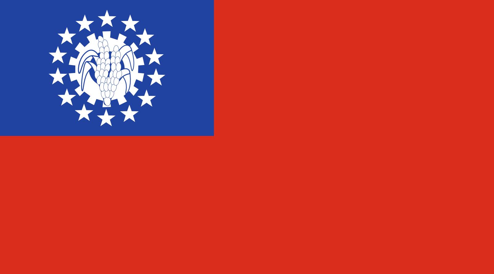 Myanmar Burma Newspapers And News Sites Online Burmese Newspapers Newsmedialists Com Myanmar Flag Flag Myanmar