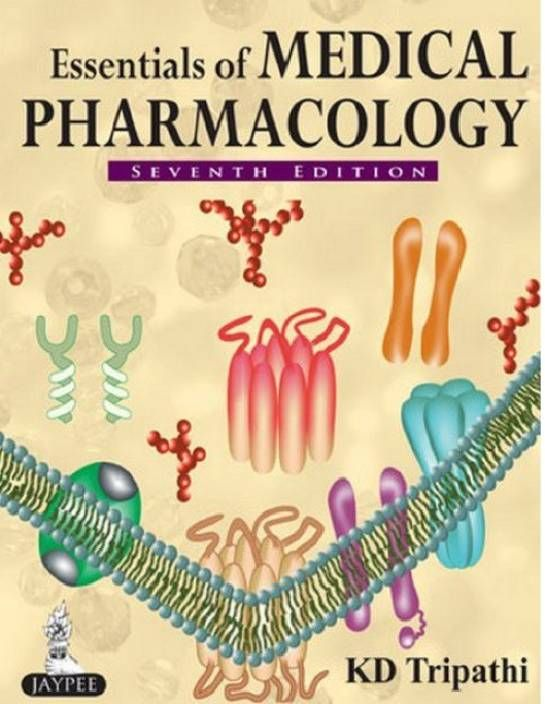 Httpebooks4medicalessentials medical pharmacology kd author kd tripathi publisher jaypee brothers medical pub p ltd description of essential of medical pharmacology title essential of medical fandeluxe Image collections