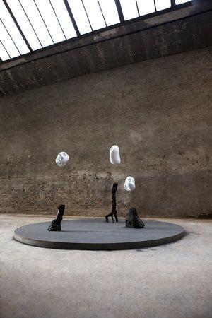 Richard Texier Elasto Zen 16 Jpg Contemporary Artists French Sculptor Contemporary Art