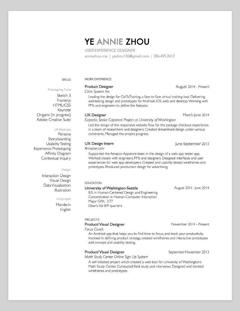 Bar Staff Cv Sample Dining Restaurant Resume Job Application