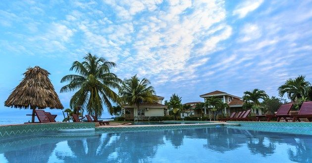 Hopkins Bay Resort In Belize Hotel Deals
