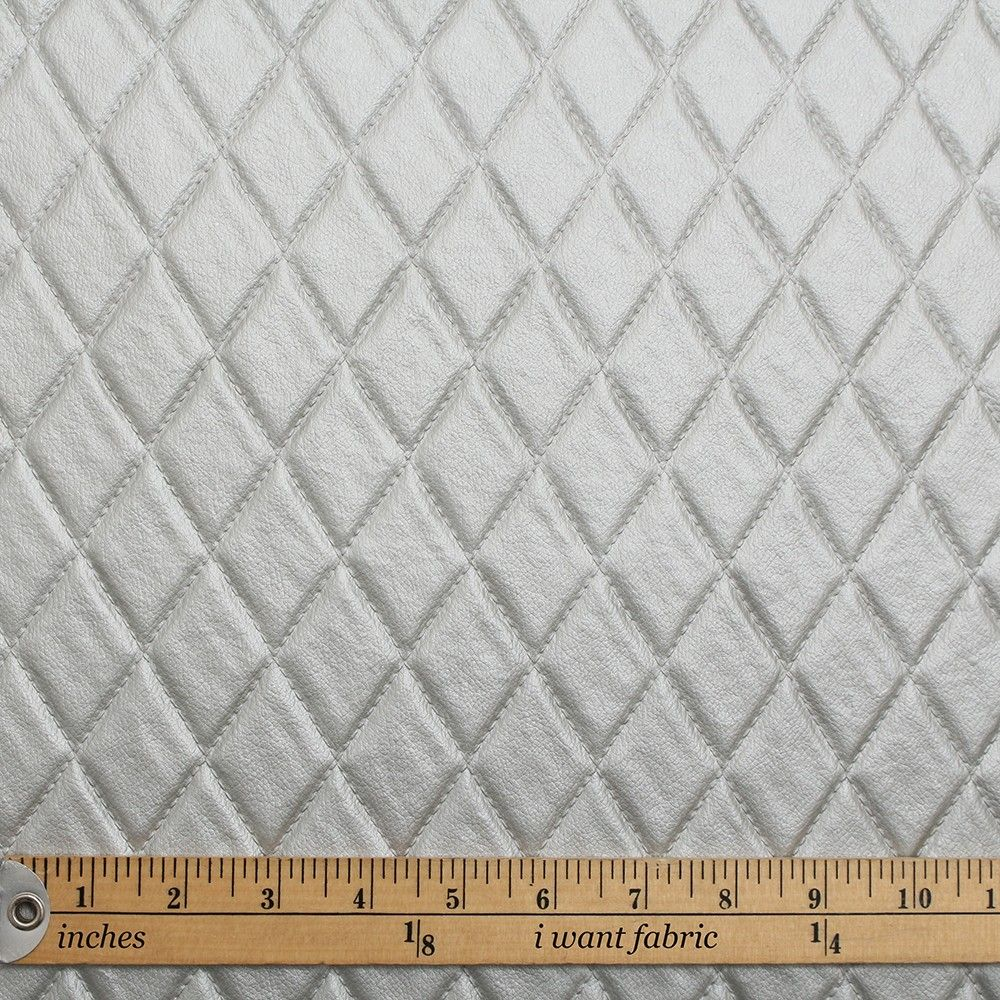 Details About Diamond Stitch Embossed Padded Luxury Camper Car