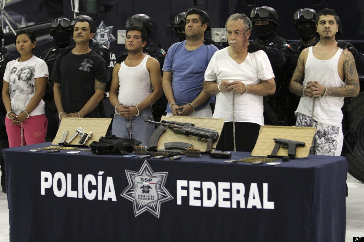 Which Cartels Are Running The Show In Mexico? | CARTEL