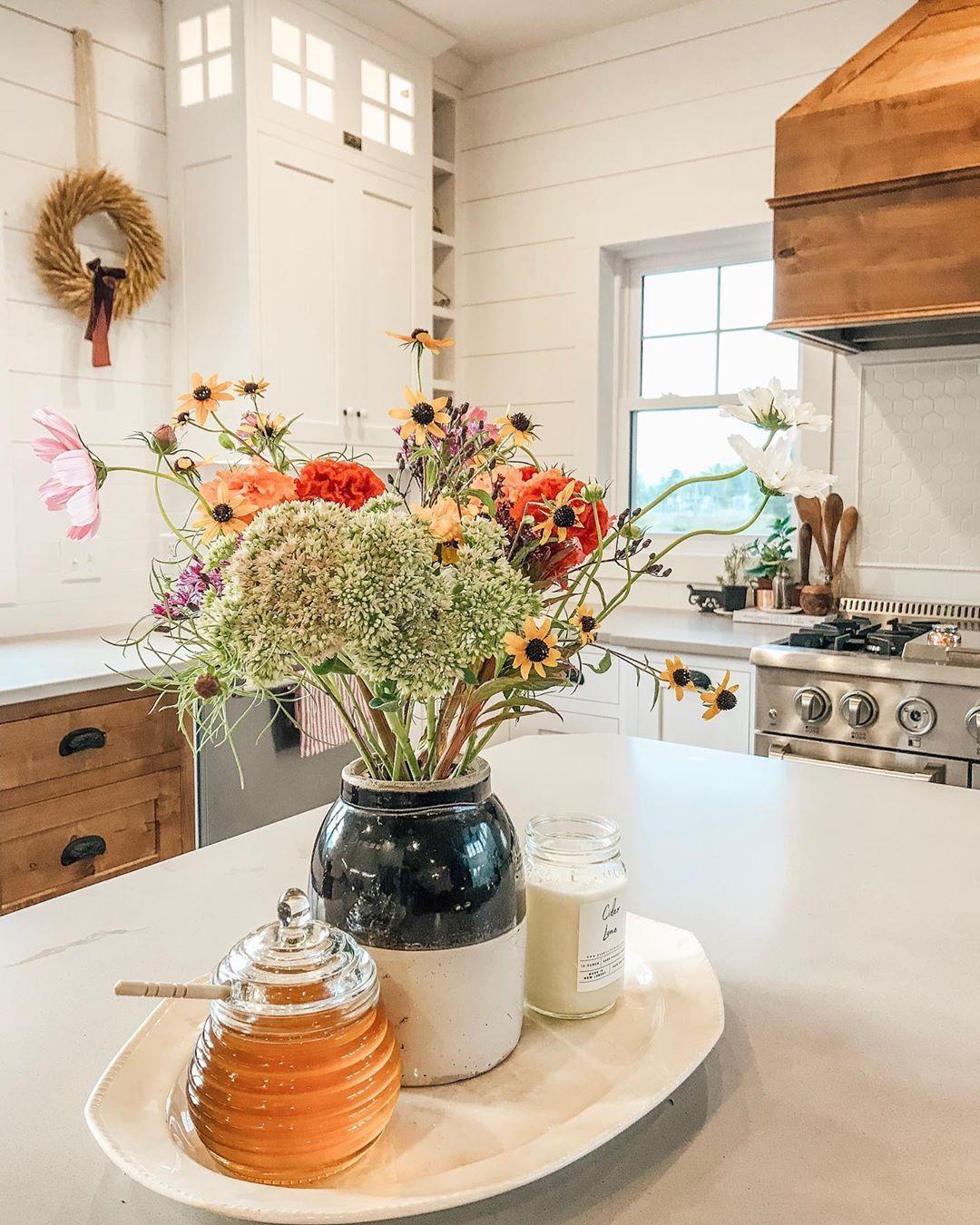 "KatieA Honey of a Farmhouse 🍯 on Instagram """"Gardens"