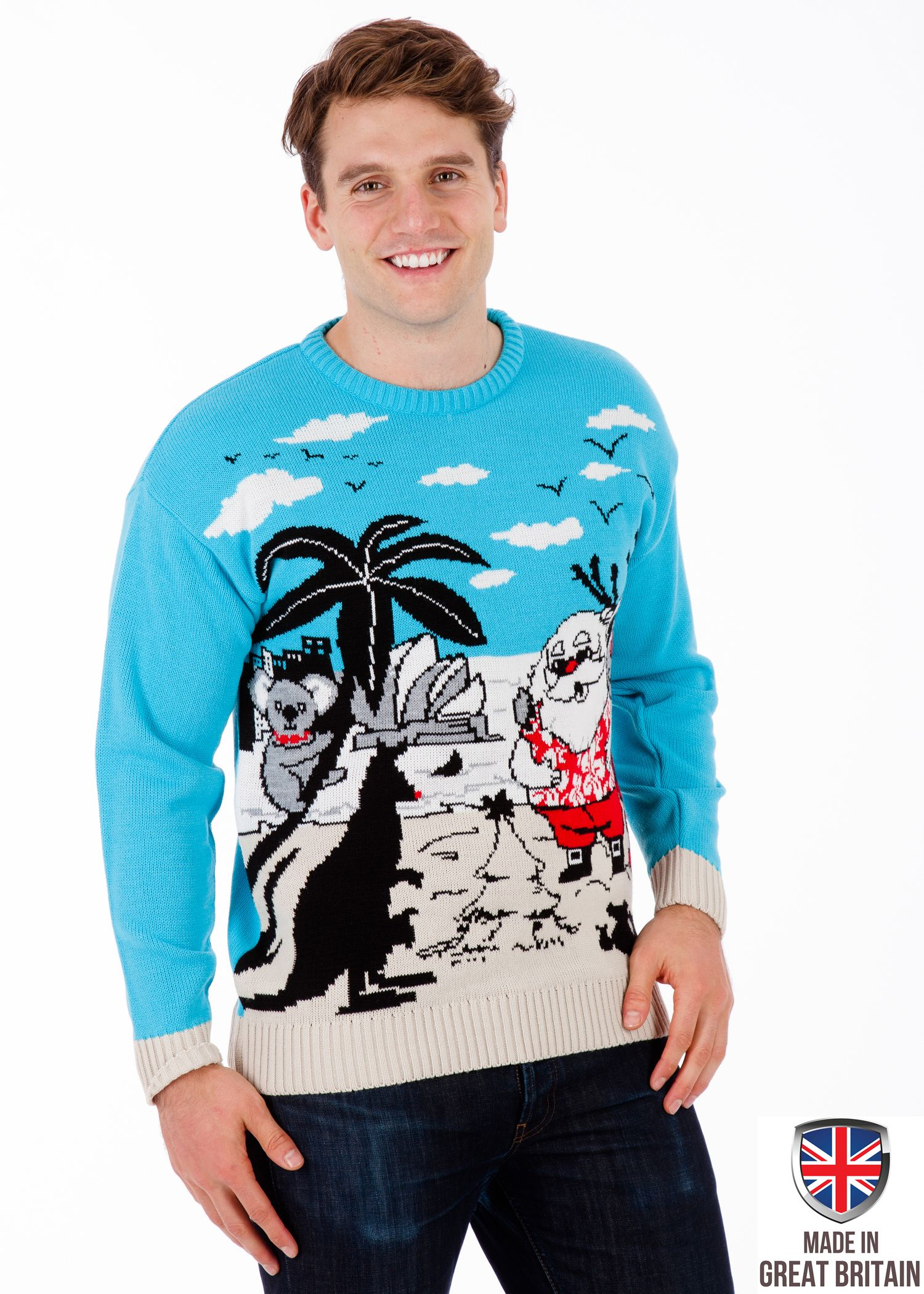 9e60d8fadb0d Christmas in Australia' | Aussie Christmas | Christmas sweaters ...