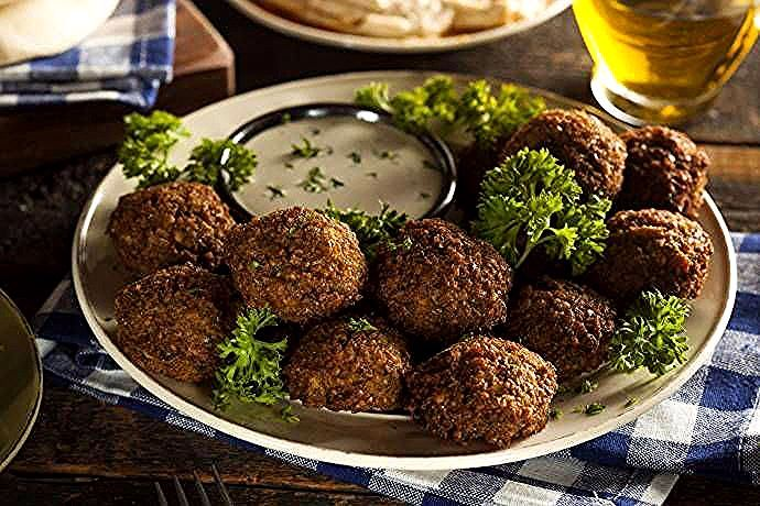 Photo of Vegetarian and vegan meatballs, here are many recipes to prepare …