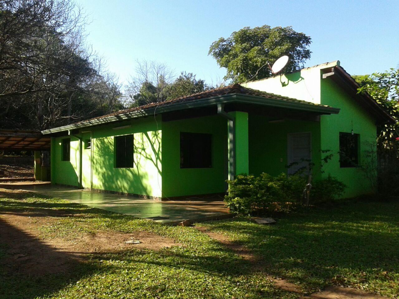 Verkaufe Haus mit 1360m2 Grund in Piribebuy Immobilien