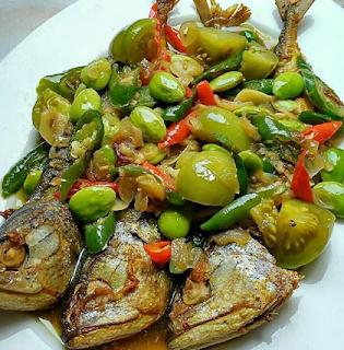 Resep Dan Cara Membuat Oseng Pedes Peda Resep Masakan Indonesia Resep Makanan Sehat Resep Masakan