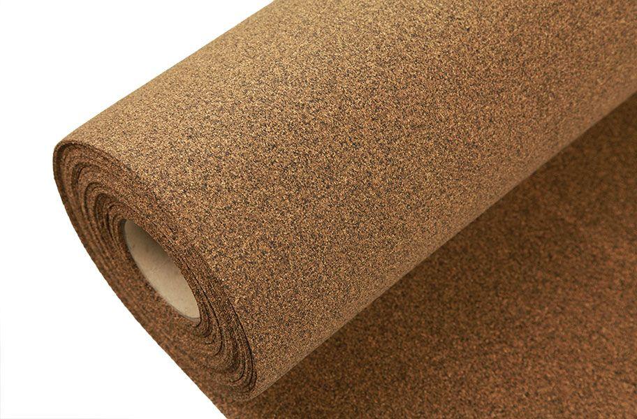 Acousticork R12 Underlayment Rubber Floor Tiles Rubber Tiles Floor Underlay