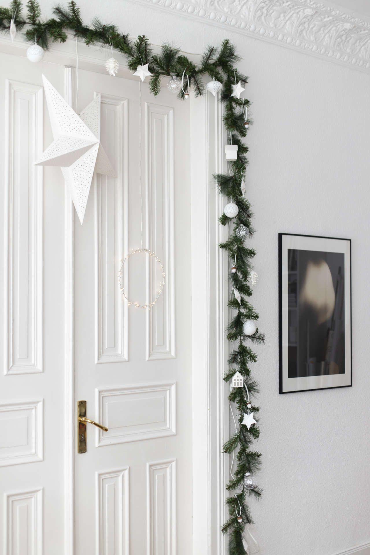 Photo of Weihnachtsvorfreude mit großem IKEA & Pinterest Gewinnspiel
