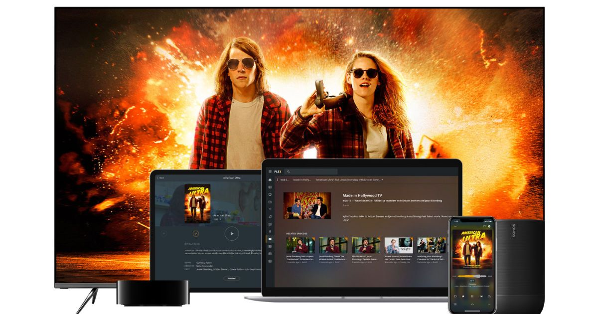 movie streaming service by online market store